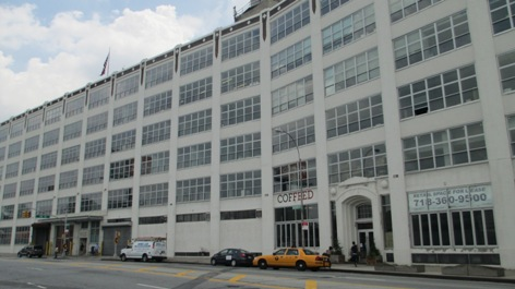 QNS Urban MKT to occupy 6,000 sq ft on the ground floor