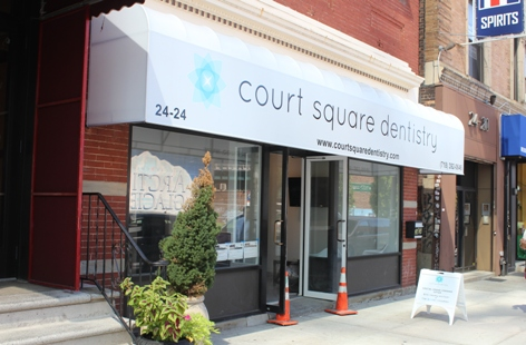 Courtsquare