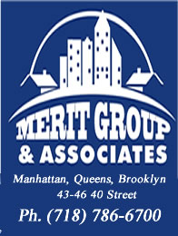 Merit Group Associates