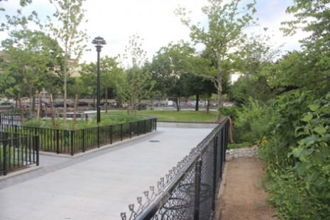 John F. Murray Playground