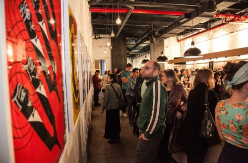 LIC Arts Open (File Photo)