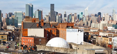 MoMA_PS1-dome