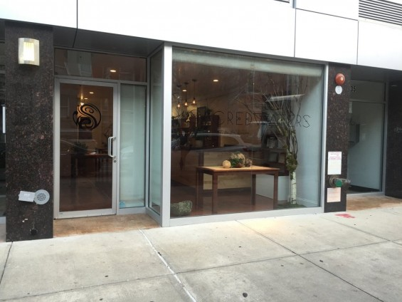 Sacredwaters spa and meditation shop opens on 51st ave for A salon on 51st ave