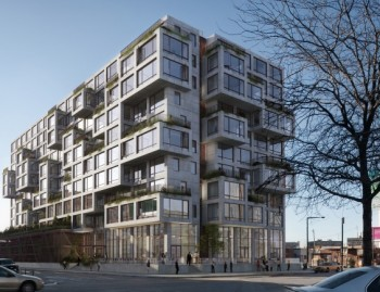 Several New Rental Buildings Open Putting Pressure on Prices ...