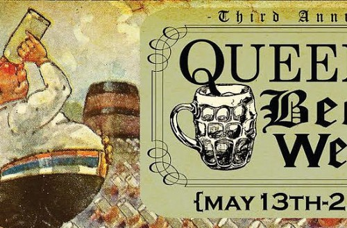 queens beer week
