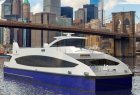 citywide ferry rendering