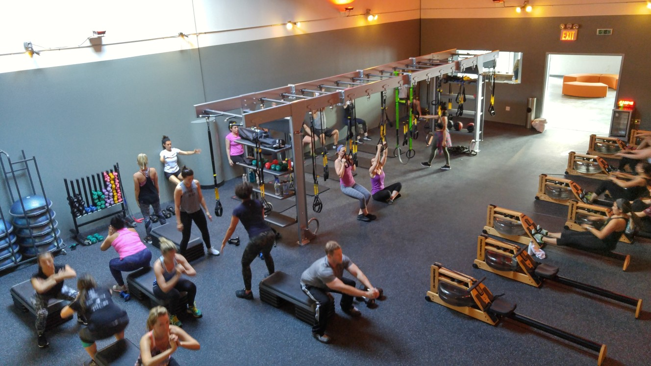 Workout factory reopens in new location and introduces for Craft classes long island