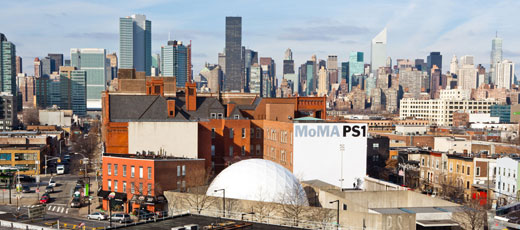 MoMA PS1 (source: MoMA PS1)