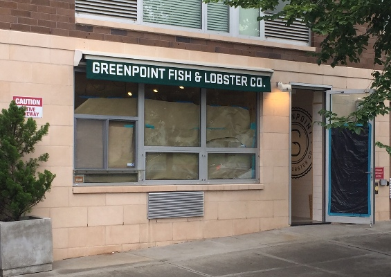 Greenpointfishandlobster