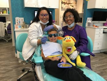 when asked why she chose her profession dr buonocore said i became a pediatric dentist because its an amazingly fun way to interact with children and