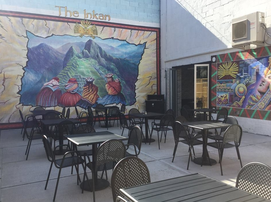 Court square peruvian restaurant opens its doors to new for Art of peruvian cuisine