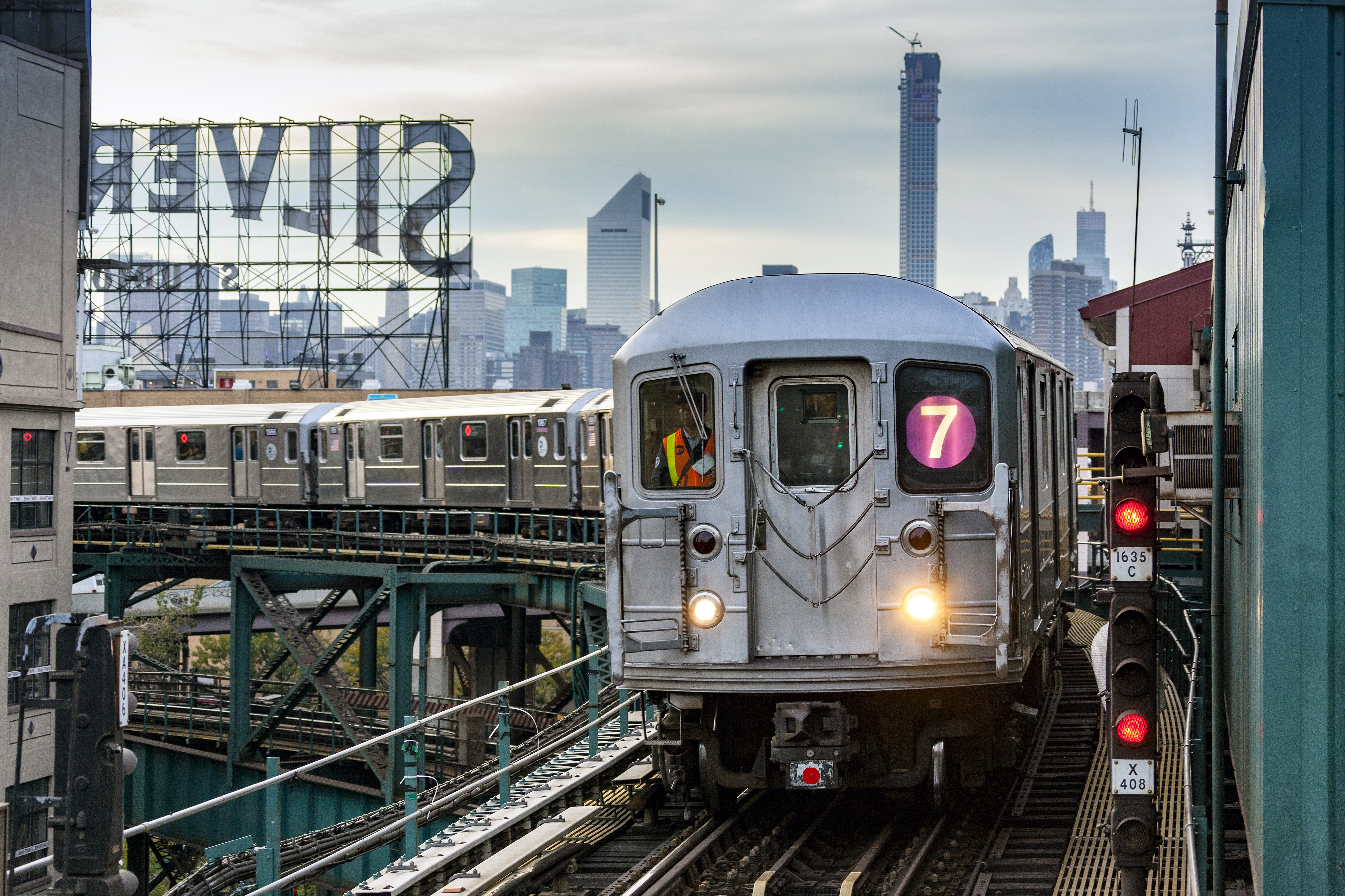 Mta To Increase Weekend Service On 7 Train Starting June