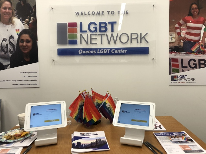 Homosexual Campus Testing New Recruits