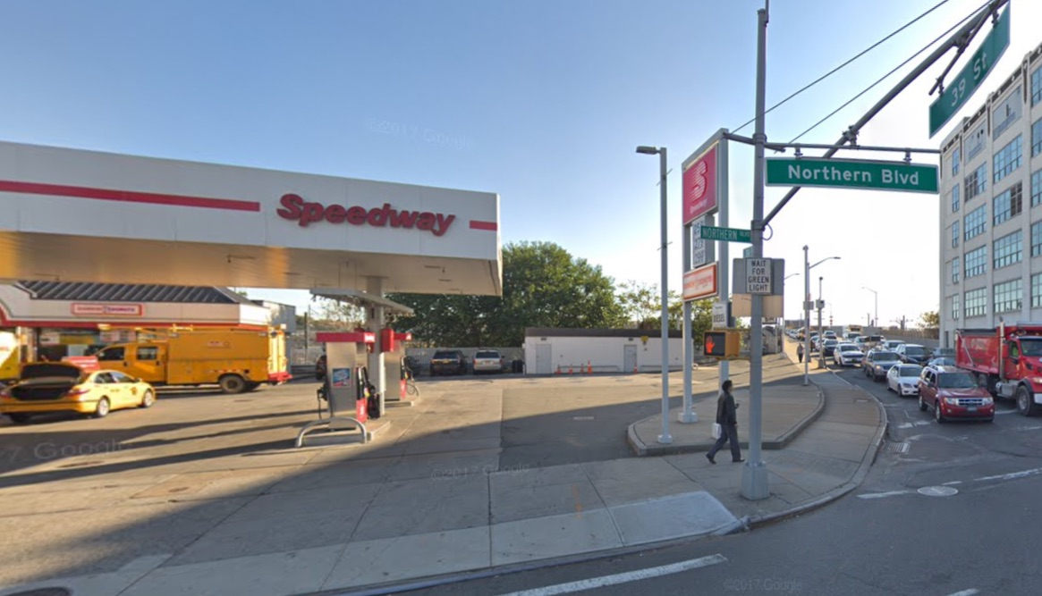 Commercial Real Estate Long Island City Queens