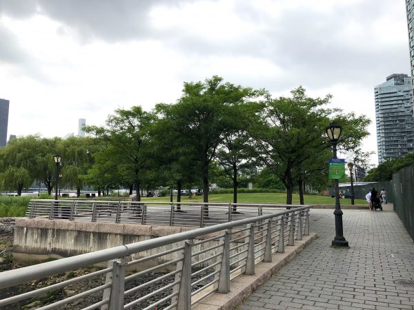 Long Island City Piers Events