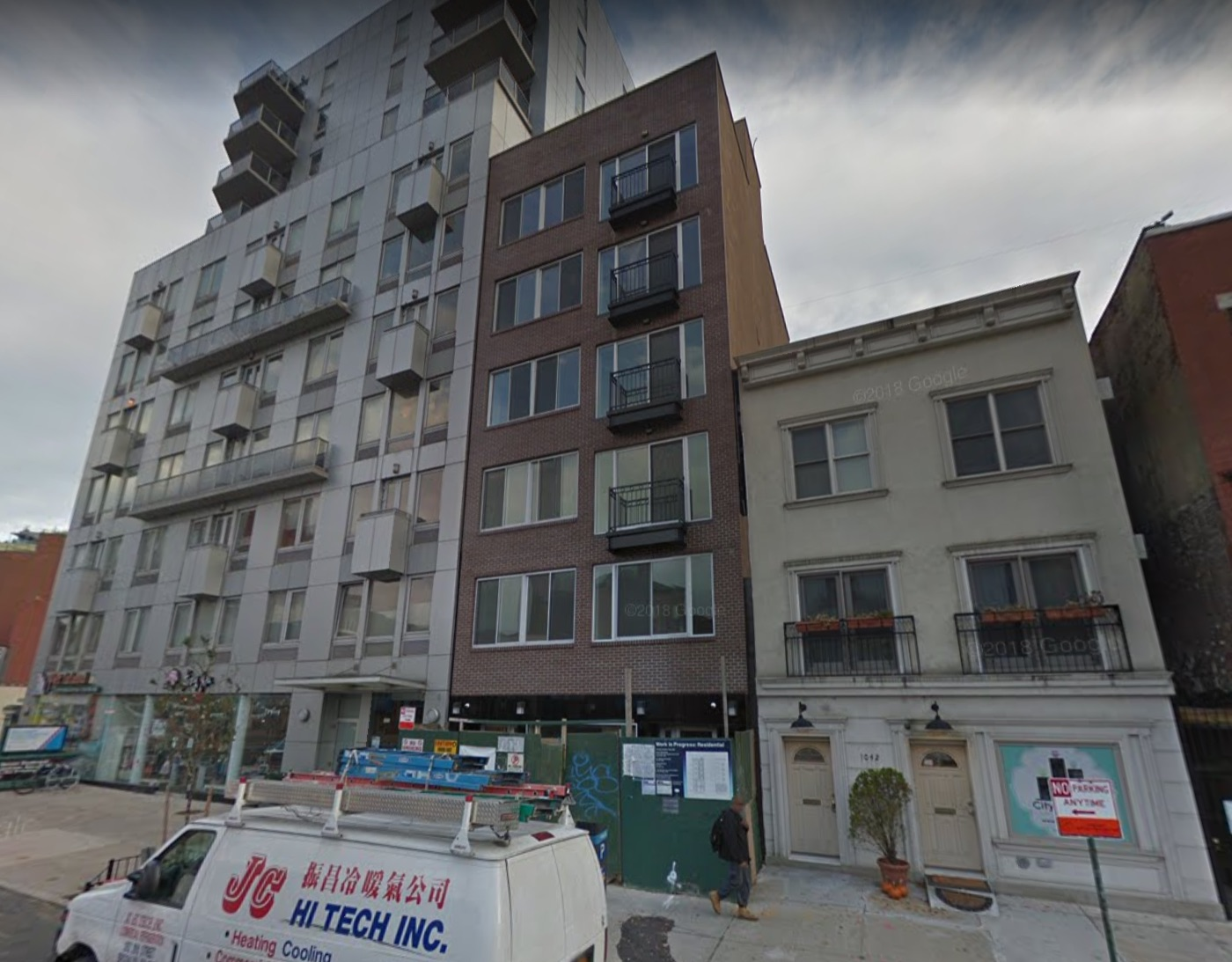 Applications Open for 3 \'Affordable\' Units in LIC, Rent ...