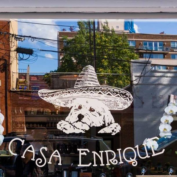 Casa Enrique Once Again Awarded Michelin Star Only Queens