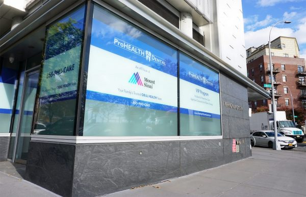 Dental Firm With Large Long Island City Presence is in