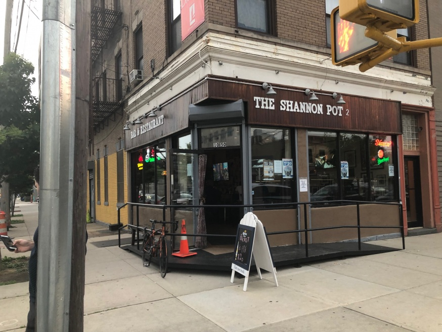 The Shannon Pot Opens Permanent Home on 44th Drive | LIC Post