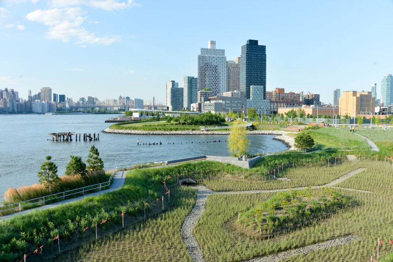 Long Island City Students to Learn About The Newtown Creek
