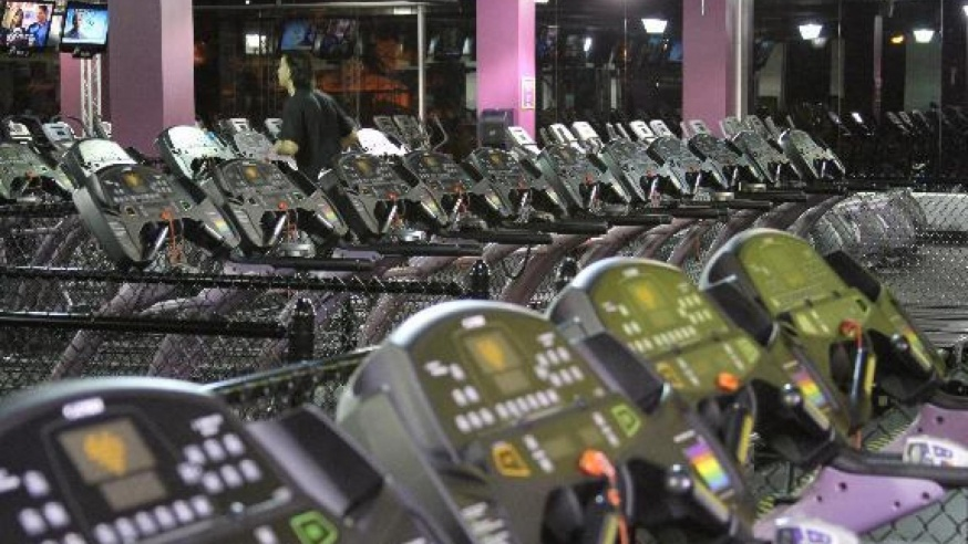 Planet Fitness Coming To Queens Plaza In 2020 Lic Post